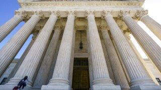 Supreme Court Trump Twitter Lawsuit
