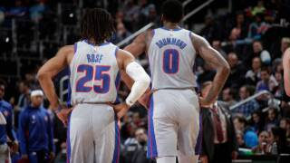 Derrick Rose, Andre Drummond among top ten in NBA Eastern Conference All-Star voting