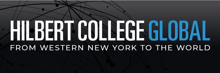 Hilbert College Global launches this fall