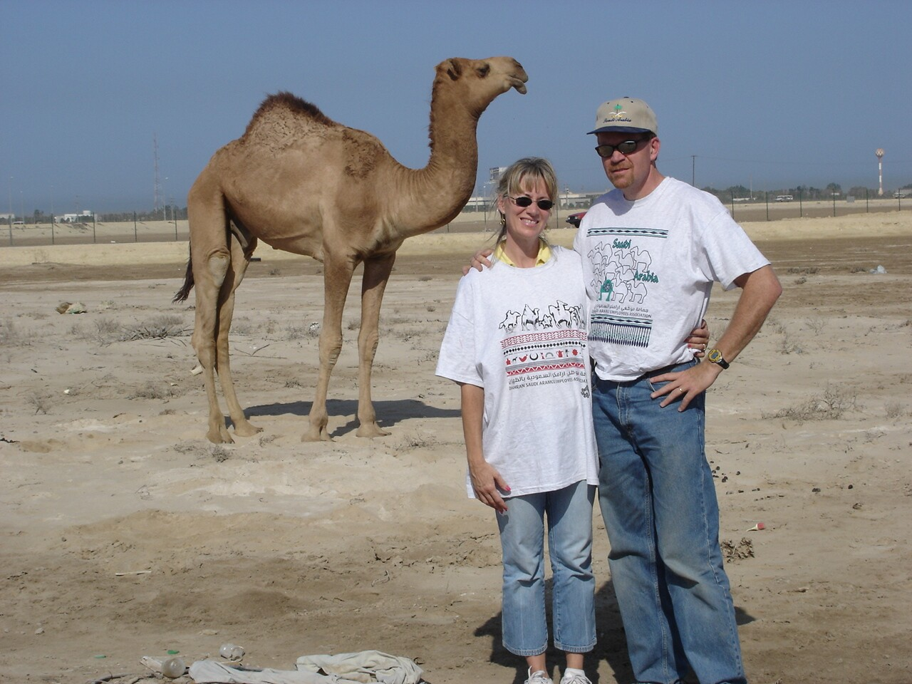 Photos: 🙏How Hanover couple's 'vacations with a purpose' are changinglives