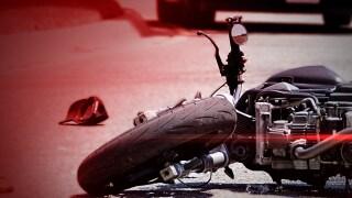 file photo stock image generic graphic motorcycle crash accident.jpg