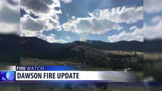 Wildfire south of Boulder not expected to grow
