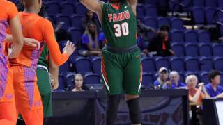 Six Post Double Figures as FAMU Cruises to Win