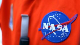 9-year-old applies for NASA job