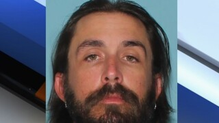 Fugitive Friday: Sex offender on probation missing again