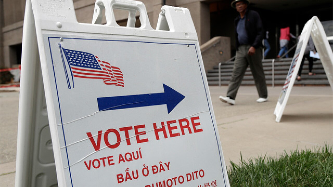 Florida OKs $19M for election security after hack attempts