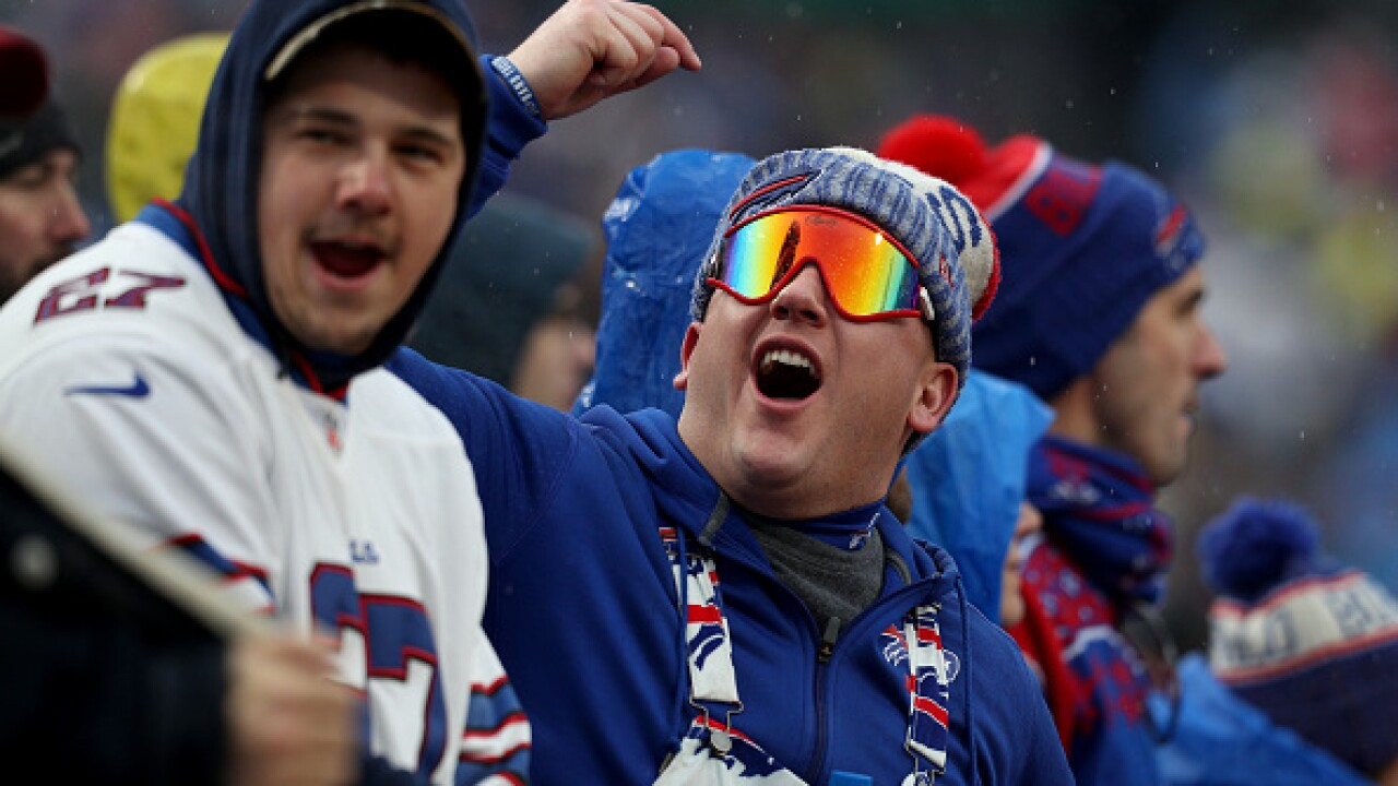 Heading to Houston for the Bills playoff game? Here's what you need to know before you book your flight