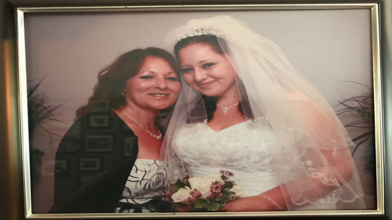 Ramona mom, daughter killed in big rig crash