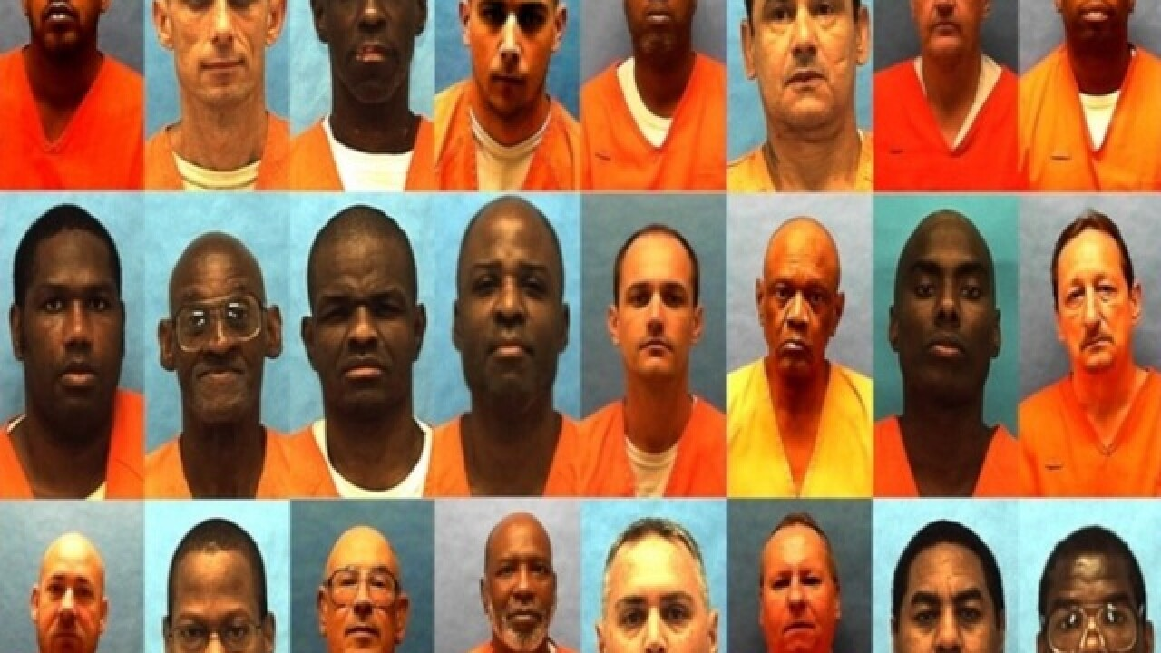 Death row decisions: Sentencing killers to death may be harder under new Florida law