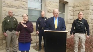 "Cascade County law enforcement officials clarify ""stay at home"" directive"