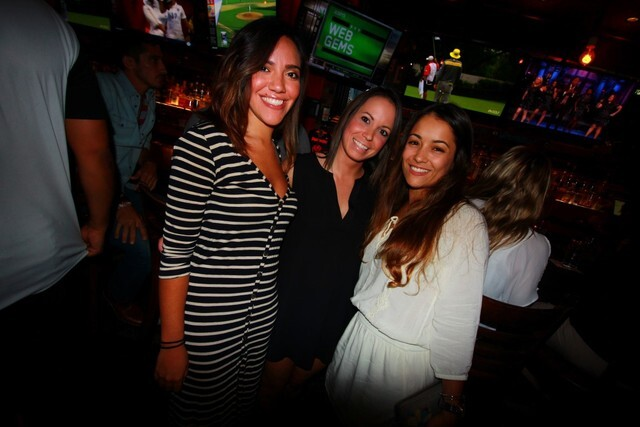 PARTY PICS: Clematis Street on a Saturday night