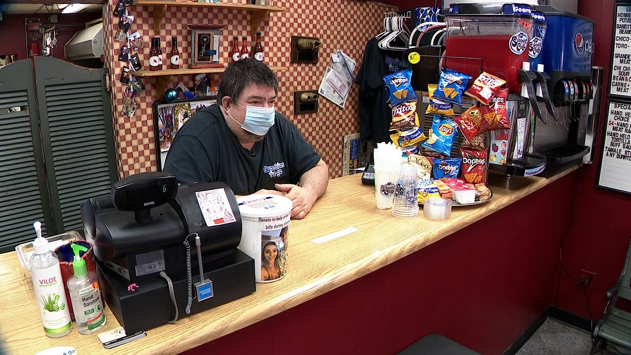 Broomfield business struggles to recover amid pandemic and recurring family health problems
