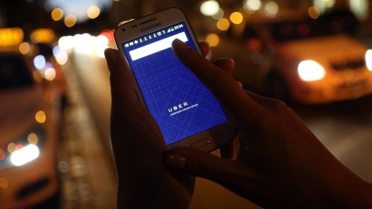 Uber is under a federal investigation for gender discrimination
