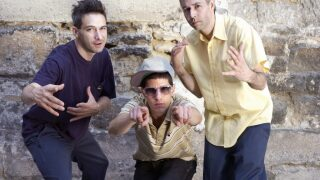 "Beastie Boys' Horovitz and Diamond reminisce about life since ""Paul's Boutique"""