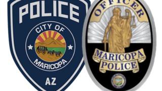 Maricopa Police Department