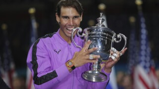 Tennis star Nadal won't play in US Open citing COVID-19, says tennis schedule is 'barbaric'