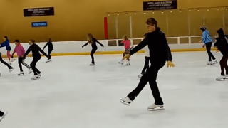 Central Coast Living: Go ice skating in Goleta this holiday season