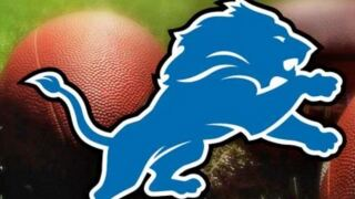 Detroit Lions 01032021