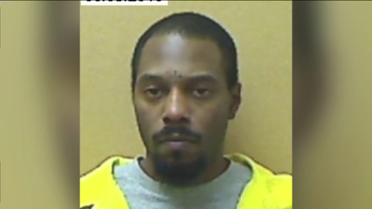 Inmate uses toothbrush to escape from Chowan County jail