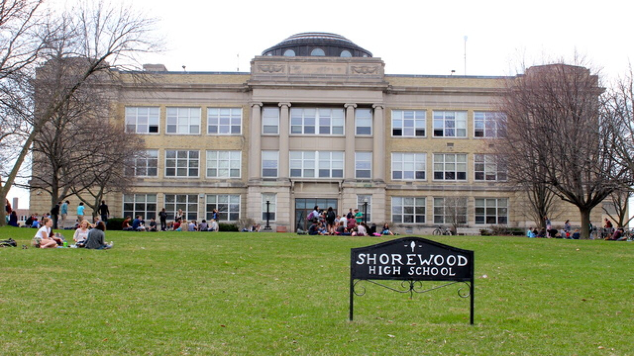Shorewood High School's 'To Kill A Mockingbird' performance will be closed to the public