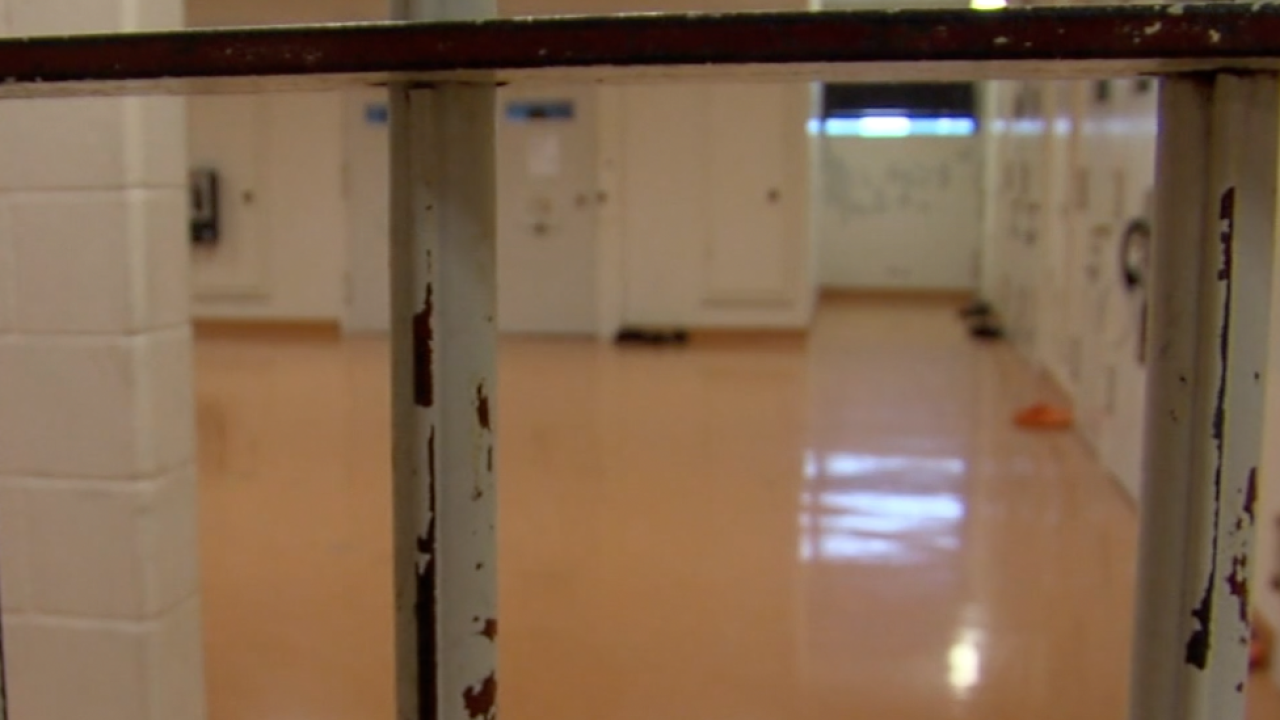 Cuyahoga Co. bail reform on the way