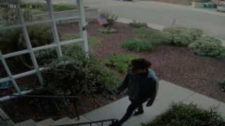 El Cajon family on edge after man tries to break-in through toddler's bedroom