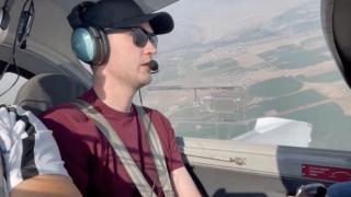 Summit Aviation Cancer Survivor Flight Camp
