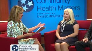 Community Health Matters: Arthritis