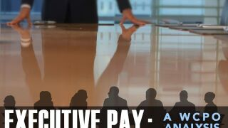 Executive pay 2015 top 10 list: Biggest raises