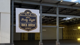 STATE 48 ROCK HOUSE BREWERY