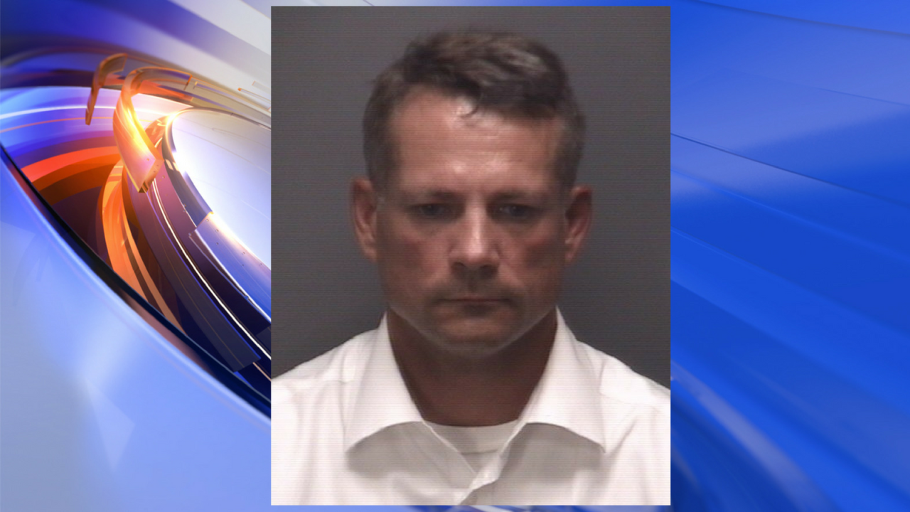Virginia Delegate Rick Morris facing more charges for hurting wife and 11 year-old stepson
