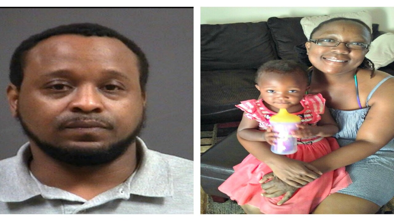 Stafford Shaw was due in court for a child supporthearing