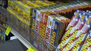 Safety Council reminds Utahns about fireworkssafety