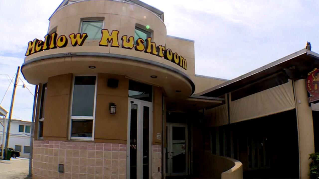 Mellow Mushroom pizzeria in Delray Beach on July 7, 2021.jpg