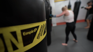 Knuckle up: Martial arts gym seeing an uptick in self-defense interest