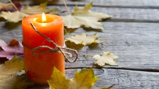 Love autumn? This website is looking to pay 3 people to test out fall candles