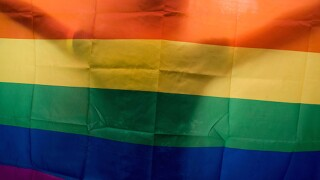 LGBT liaison officer works to help community