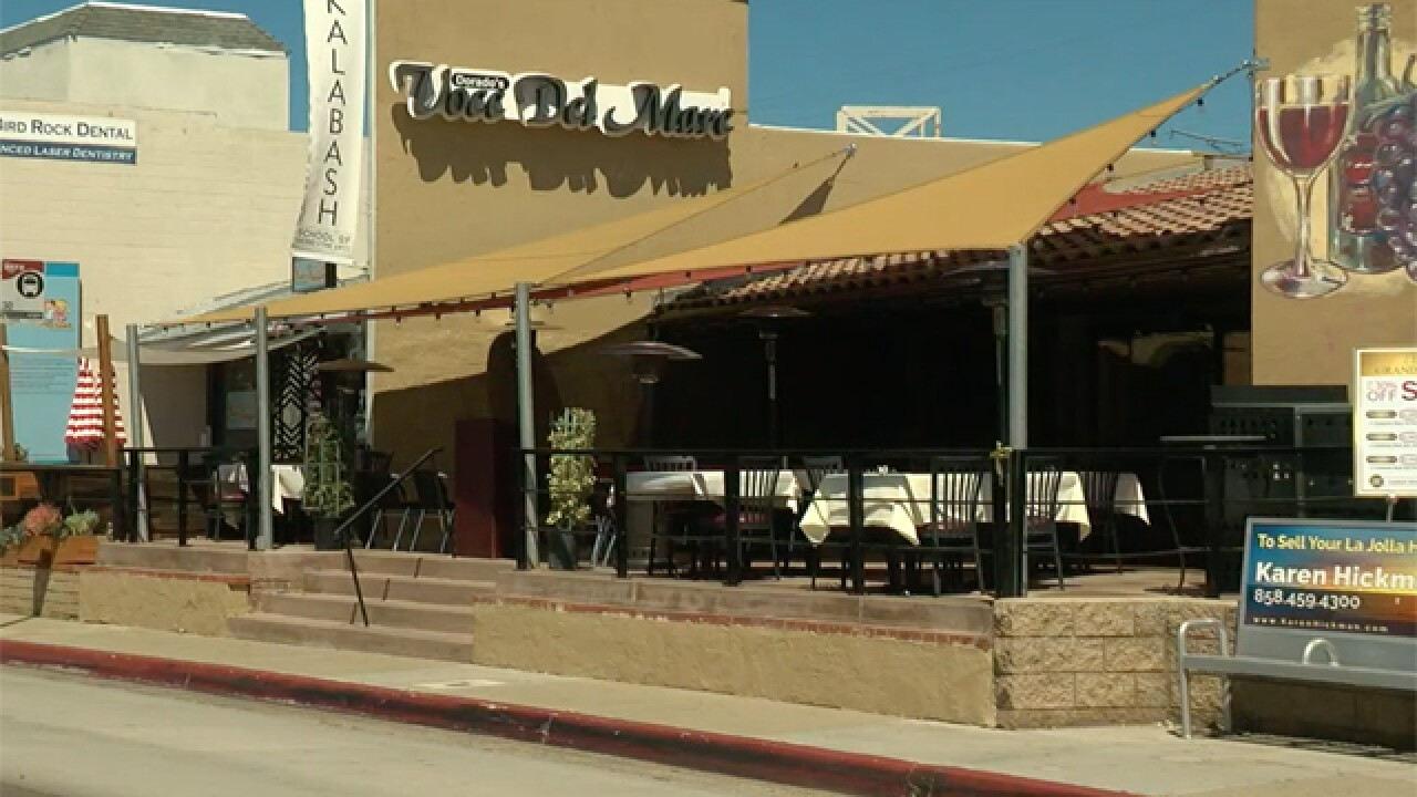 La Jolla restaurant owner charged with rape