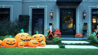 How To Make Your Halloween Inflatables Last For Years To Come