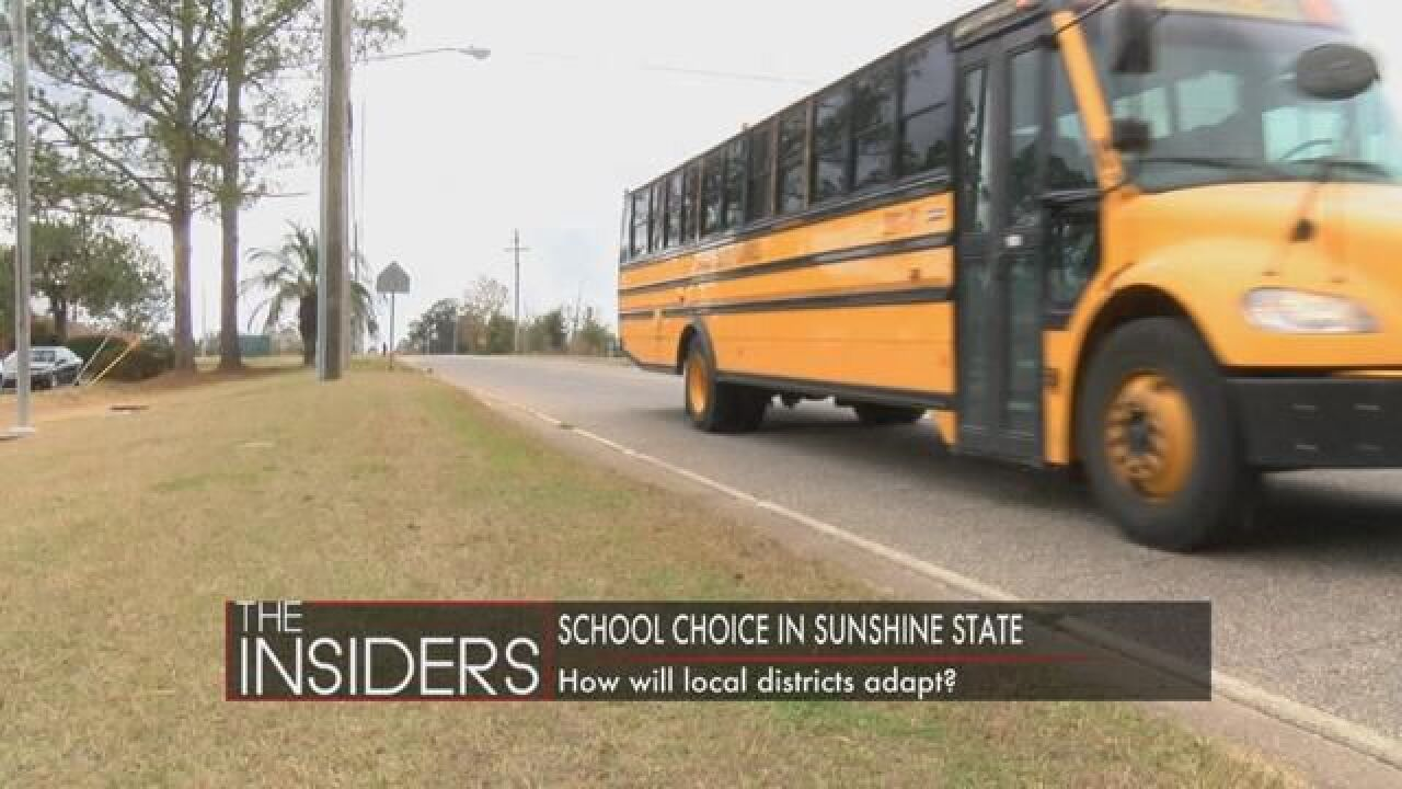 Insiders: School Choice