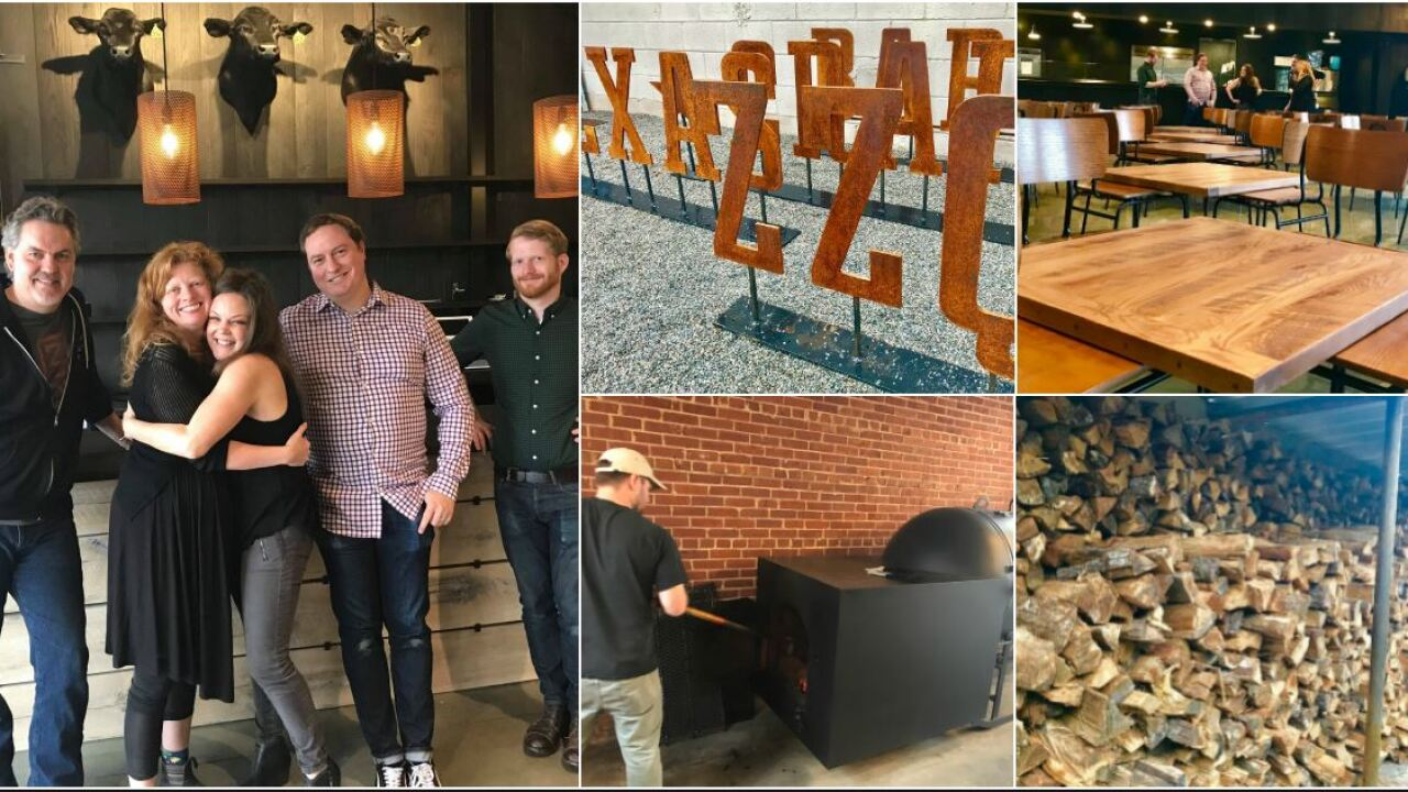 ZZQ brings Texas craft barbeque to Virginia