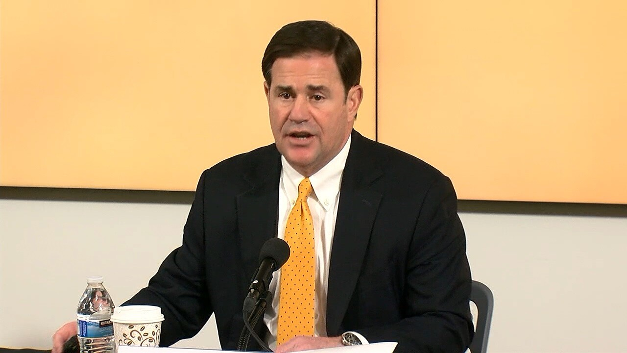 Dozens of Arizona bars sue Governor Ducey after he issues them to close for at least 30 days