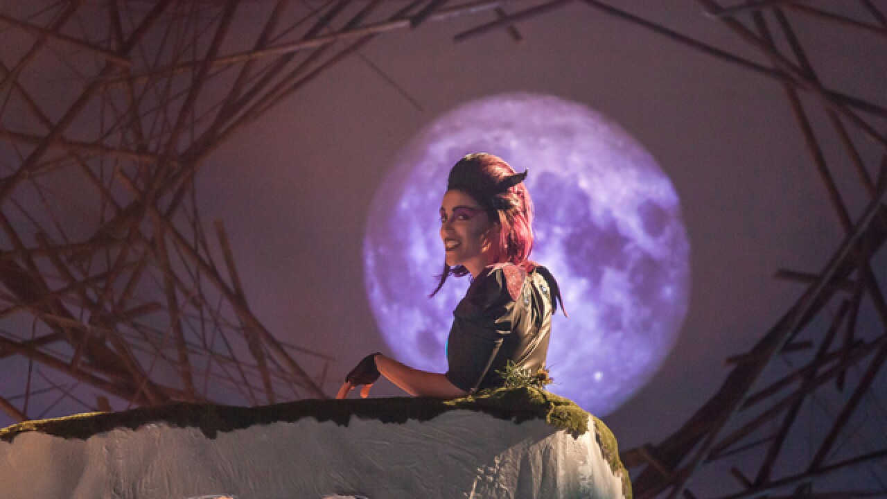 'A Midsummer Night's Dream' soars in Cincinnati Shakespeare Company's new home