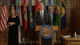 Bullock schedules Wednesday press conference for COVID-19 update
