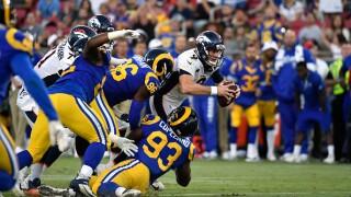 Broncos v Rams
