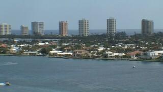 High-rise condominium buildings in Palm Beach County on Oct. 19, 2021.jpg