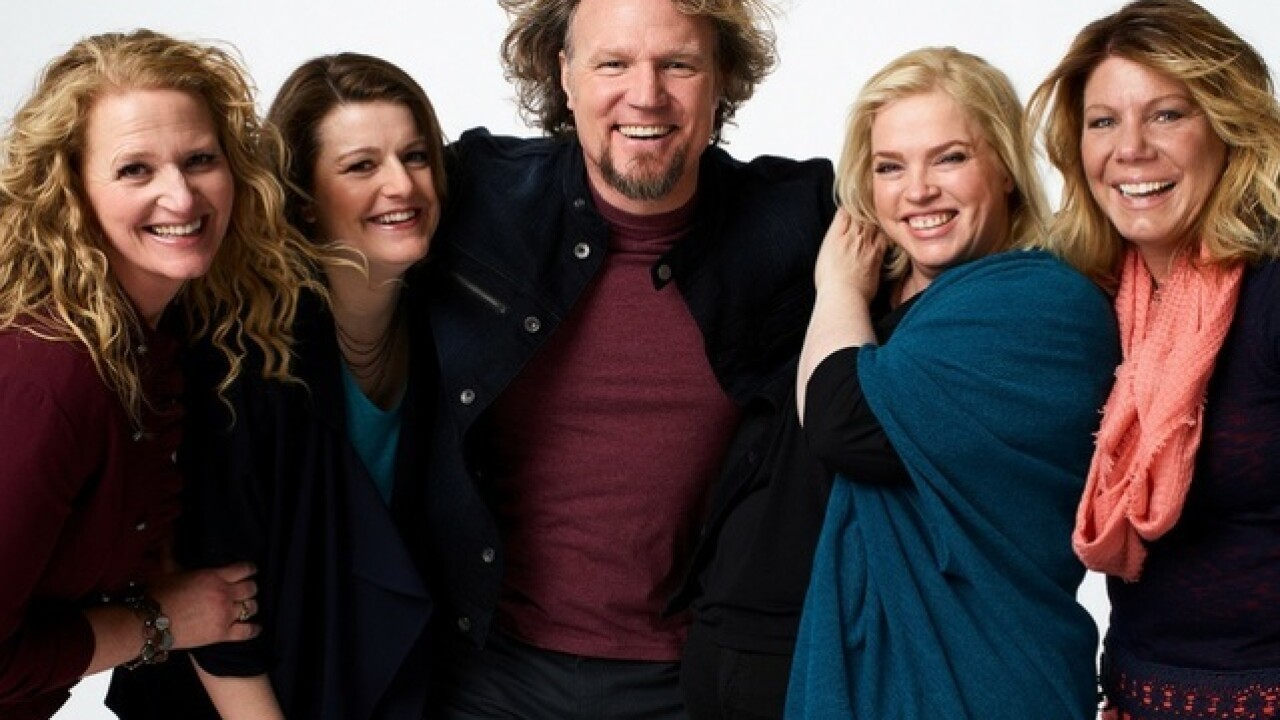 'Sister Wives' family enjoying new home in Flagstaff