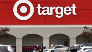 Target is giving post-holiday bonuses to employees