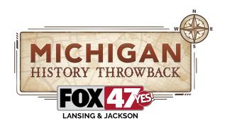 Michigan History Throwback