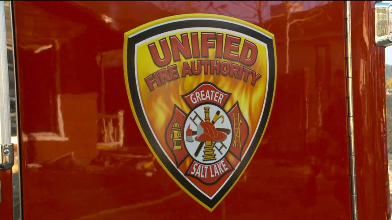 Improper bonuses, trips and porn found in audit of Unified Fire Authority